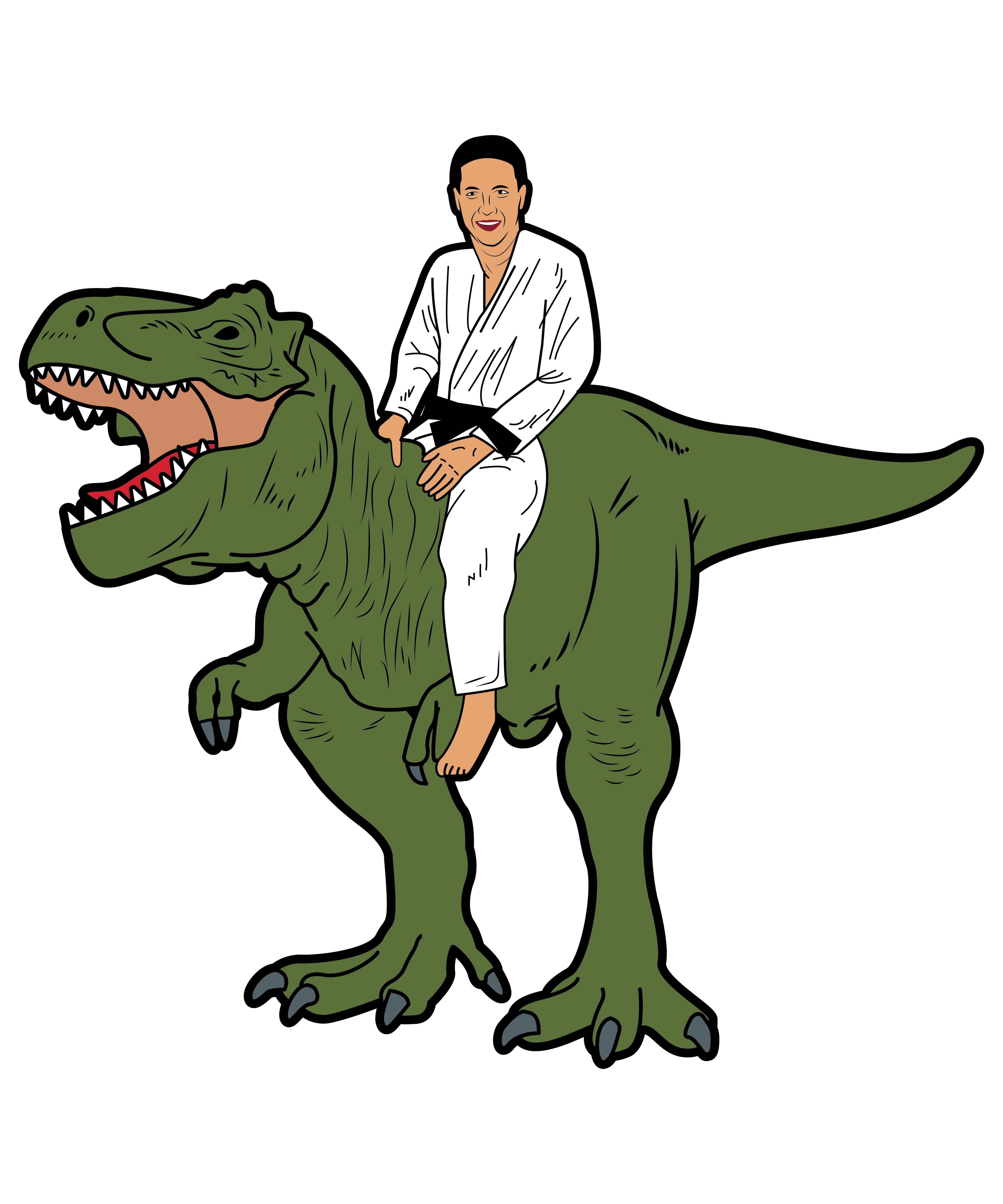 Dino Jeff