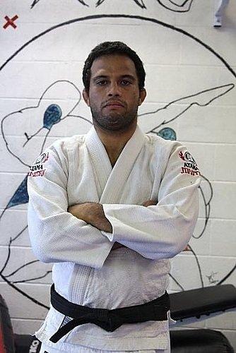 Leandro Nyza at HMC